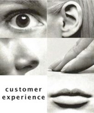 CREATING A CUSTOMER-CENTERED ORGANIZATION
