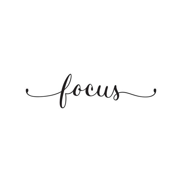 focus script
