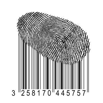 fingerprintbarcode